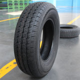 pneu commercial de camion léger de Semi-Acier de pneu du camion 750r16lt
