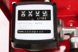 Новая собственная личность воспламеняя электрический насос переноса масла 60L/Min