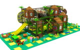 Freche Kind-Innenspielplatz-Unterhaltungs-Gerät