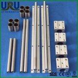 Vervaardiging Precision Linear Bearing en Shaft (LM KH ST SBR)