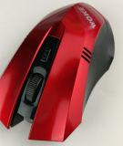 2.4GHz ratón sin hilos Joo6 ergonómico para la computadora portátil/la mesa