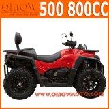 EEC EPA 500cc 쿼드 ATV 4X4