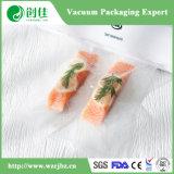 PA/PE duidelijke Plastic VacuümZak voor de Verpakking van het Voedsel