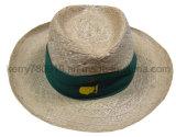 Paja/sombrero de Sun/sombrero de papel Dh-Lh7625 del verano