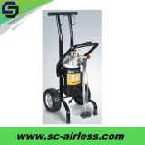 Professionelle luftlose Spray-Wand-Farbanstrich-Maschine für Haus-Farbanstrich Sc3250