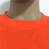 Frのつなぎ服のWorkwearのための20s/2ケブラーの縫う糸
