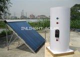 태양 스팀용 배관 (SRCC 의 Keymark 태양 증명서에)