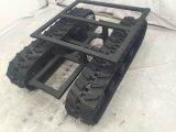 特別なデザインゴム製トラック下部構造DpXr 250