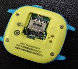Экран касания 3G GPS отслеживая вахту