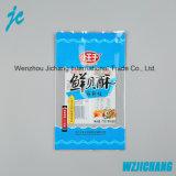 Luftgestoßene Nahrungsmittelverpackungs-Beutel