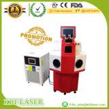 금 고치기를 위한 보석 Laser 용접공 Laser 용접 기계