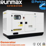 gerador Diesel Soundproof de 120kw/150kVA Cummins (RM120C2)