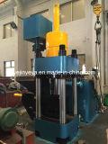 Microplaquetas Sbj-500 de cobre que Briquetting a máquina (25 anos de fábrica)