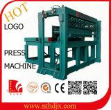 Het Maken van de Baksteen van de klei Machine voor de Stevige Baksteen van het Embleem voor de Markt van India