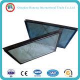 Стекло высокого Transparence Coated двойное серебряное низкое e