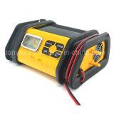 заряжатель батареи 10A с выходом 2USB 3.4A