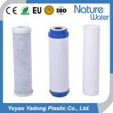 Cartuccia di filtro granulare attivata dal carbonio per il RO