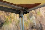 無蓋貨車の日曜日の屋根のテントの日除け