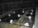 Fácil instalación Tubo de pulverización FRP para planta de energía