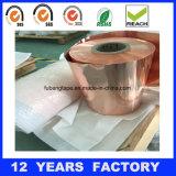 高品質99.99%T2銅ホイルテープ/銅ホイル