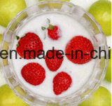 Linea di trasformazione di plastica prezzo di produzione di latte del yogurt/yogurt della tazza di alta qualità