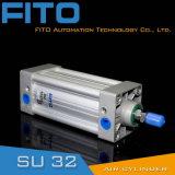 Tipo das válvulas pneumáticas Su/Airtac de controle de ar