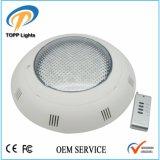 12*3W LED PAR56 Lampe für den Swimmingpool Unterwasser