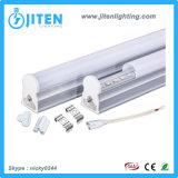 Dispositivo chiaro 16W 4FT del tubo dell'indicatore luminoso LED del tubo T5 2 anni di garanzia