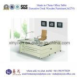 中国の木の家具MDFの会合のオフィス表(CF-003#)