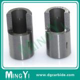 カスタム精密DIN金属ガイドの揚げべらの穿孔器