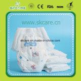 El bebé cómodo de los pantalones del entrenamiento del bebé levanta en el bulto para la venta al por mayor