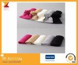 Шарф и перчатки жаккарда способа зимы