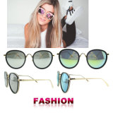 China Gafas de sol Sunglass China Retro