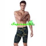 Pantalon de vêtements de bain d'homme de confort