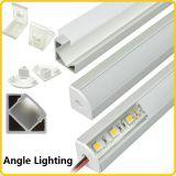 LED-Schrank-heller Stab für Ecke