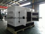 generatore diesel silenzioso eccellente 20kVA alimentato da Perkins Engine