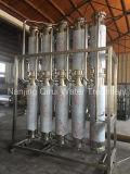 Migliore pianta industriale dell'acqua distillata di prezzi e di qualità