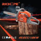 Chainsaw газолина для земледелия и садоводства CS4660