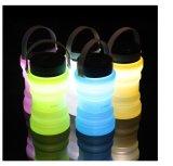 Kampierende Lantern/LED kampierende helle Solarlampe/kampierendes Solarlicht