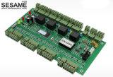 Placa inteligente do controle de acesso das portas da segurança RS485 4 (2004)