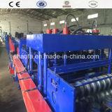 Roulis en acier de chemin de câbles de couleur formant la machine (AF-T100)