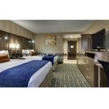 2017 새로운 디자인 나무로 되는 호텔 침실 가구