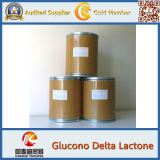 Latona do delta de Glucono do produto comestível (GDL)