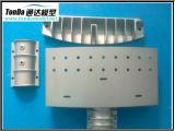 Peças de alumínio do CNC de China por Precisão Machining