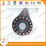 UL 알루미늄 Mv 105 케이블