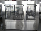 Máquina de rellenar 3 automáticos en 1 jugo caliente para la botella y los bolsos