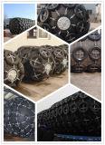 Ailes pneumatiques de Rubbe pour l'aile de Pnematic Yokohama Fock de bateau