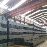 Feixe do material de construção H para a construção de aço da fábrica de Tangshan