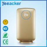 Filtro profesional del purificador del aire del sensor de temperatura