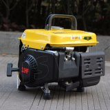 Het Kamperen rv van de Benzine van de Prijs van de Fabriek van Ce BS950A Soncap Goedgekeurde 650W 650watt van de bizon (China) Draagbare Kleine MiniGenerator voor de Uitvoer